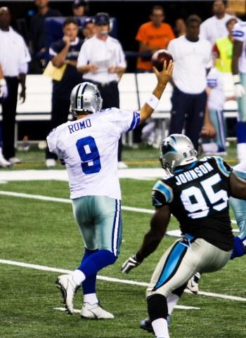 Cowboys Game