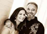 Randy and Adrienne Weiss