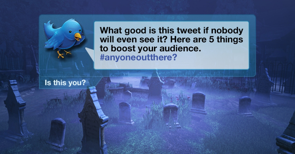Boost Audience Blog